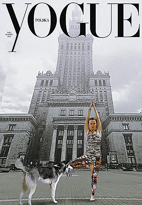 yogue
